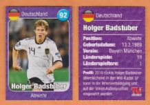 Germany Holger Badstuber